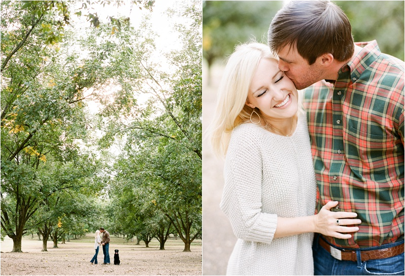 Anna_Shackleford_Southern_Wedding_Engagement_Pecan_Field_Albany_0001