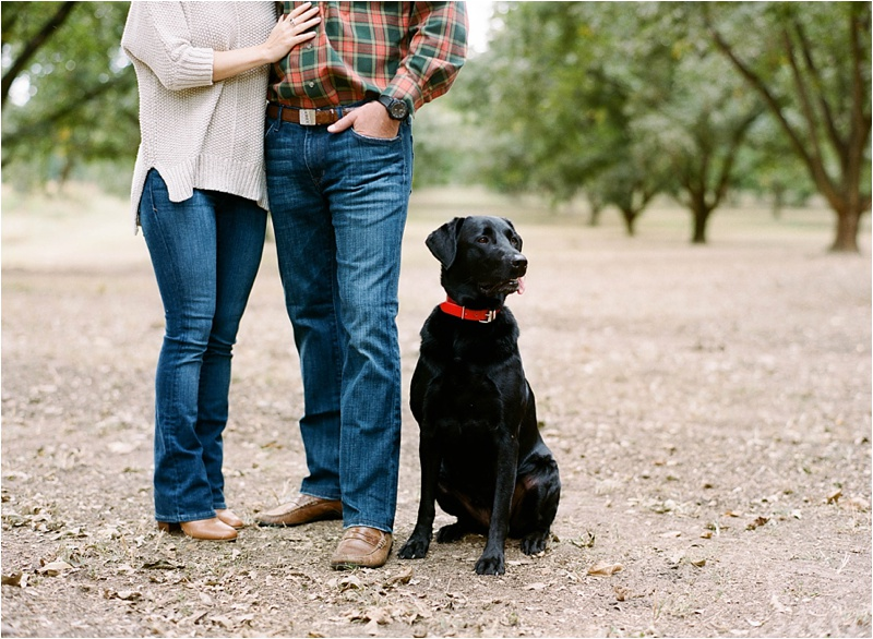 Anna_Shackleford_Southern_Wedding_Engagement_Pecan_Field_Albany_0009