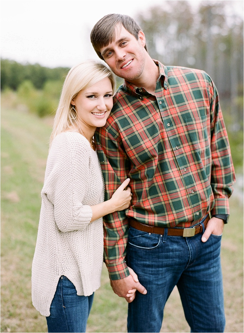 Anna_Shackleford_Southern_Wedding_Engagement_Pecan_Field_Albany_0013